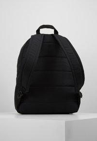 MSGM - Plecak - black - 2
