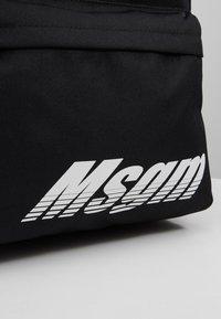 MSGM - Plecak - black - 6