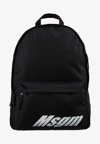 MSGM - Mochila - black - 5