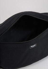 MSGM - Across body bag - black - 5