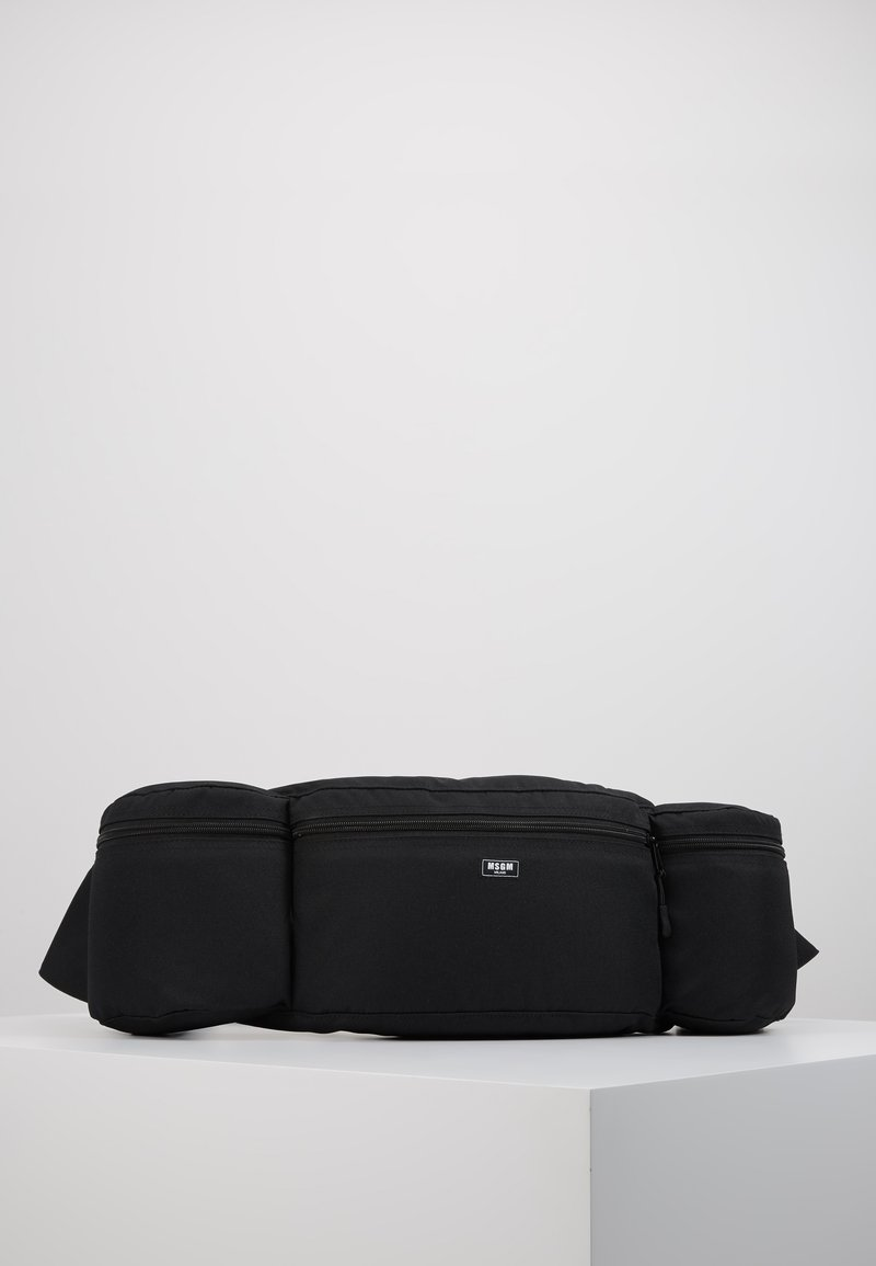 MSGM - Across body bag - black