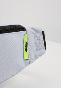MSGM - Bum bag - grey - 2