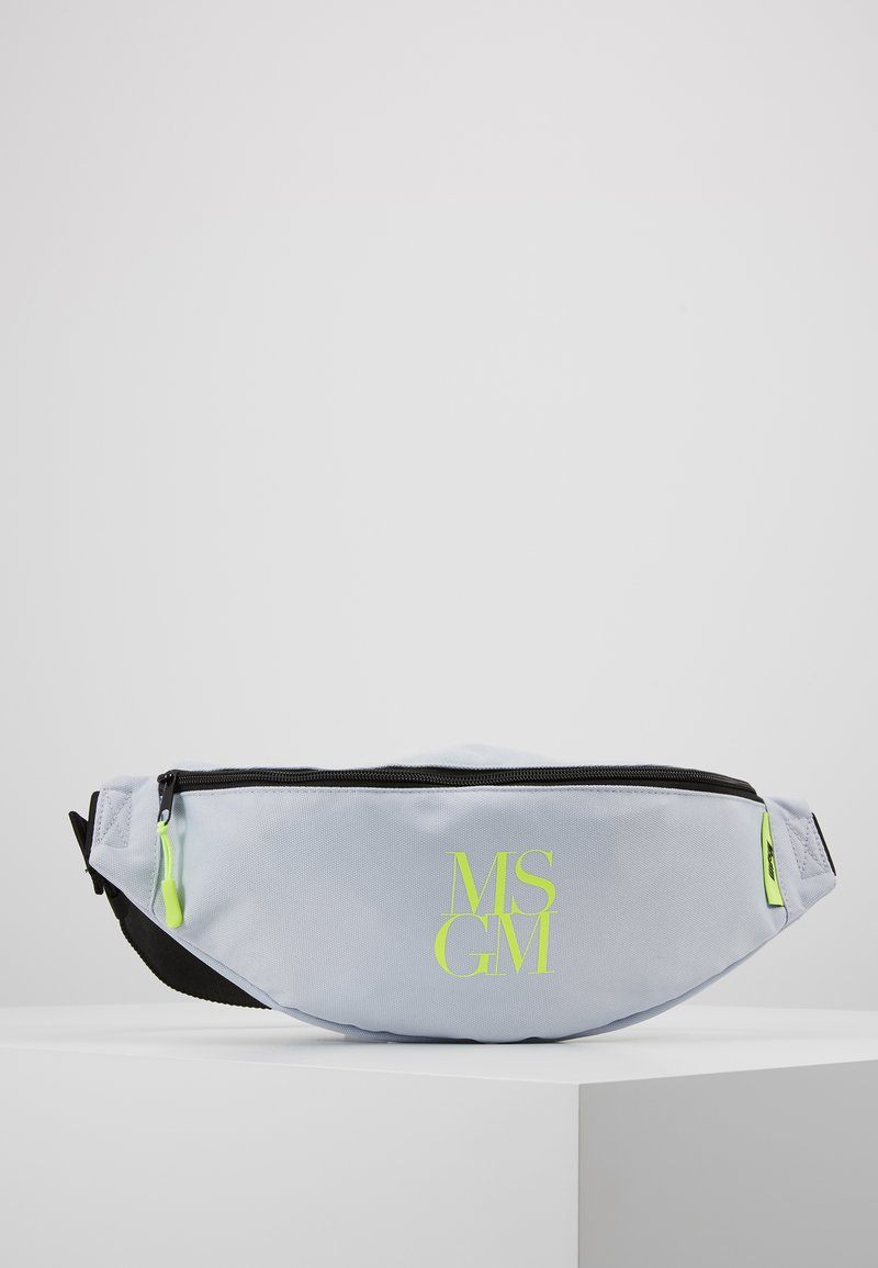 MSGM - Bum bag - grey