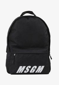 MSGM - Batoh - black - 1
