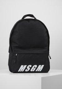 MSGM - Batoh - black - 0