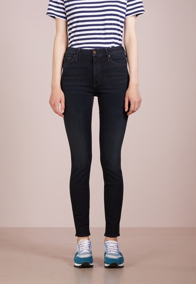 LOOKER - Jeans Skinny Fit - blue denim