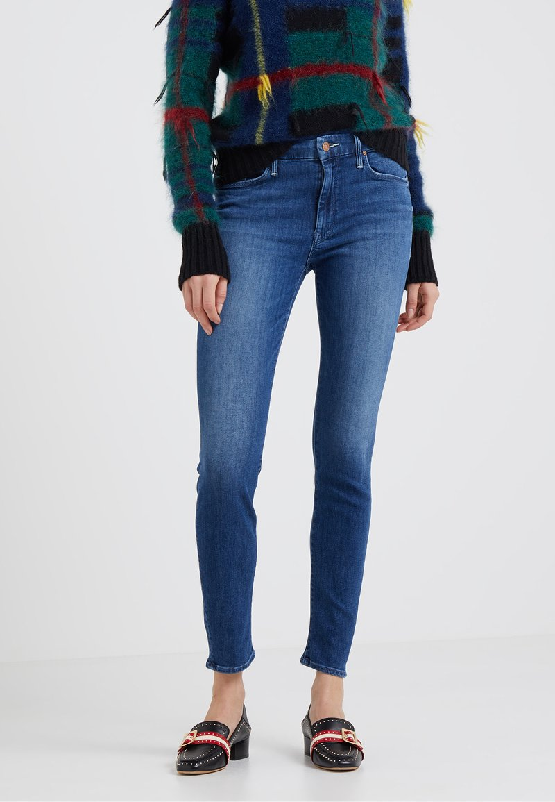 Mother - THE LOOKER  - Jeans Skinny Fit - groovin