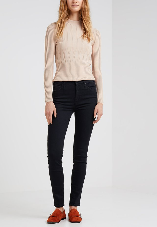 HIGH WAISTED LOOKER - Jeans Skinny Fit - not guilty