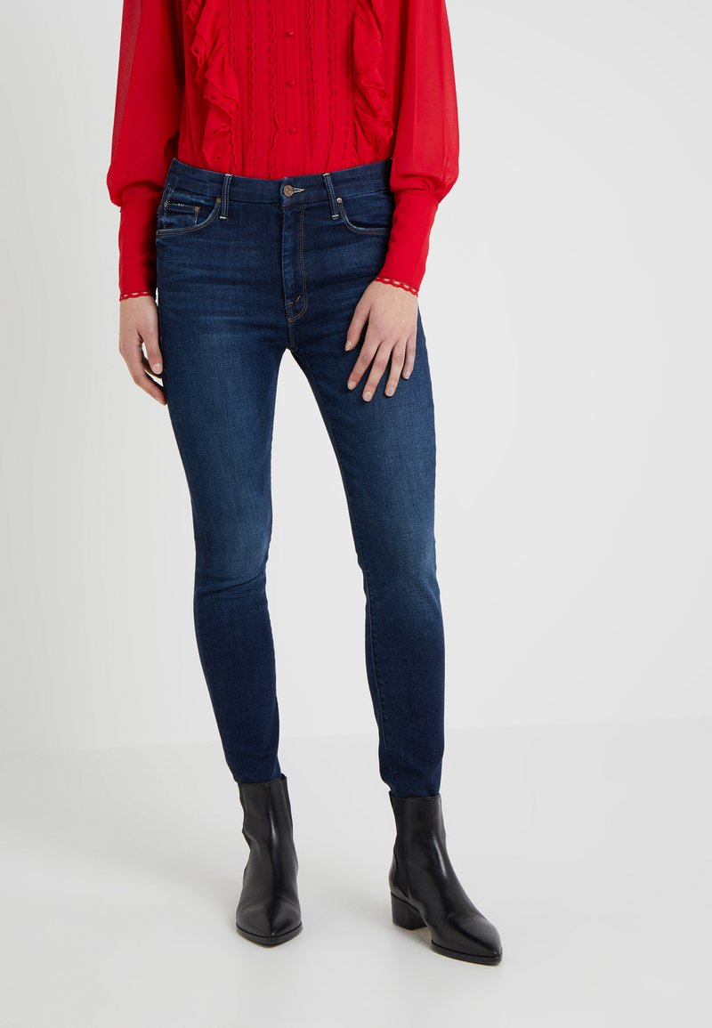 Mother - Jeans Skinny - upo your alley