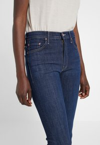 Mother - INSIDER CROP STEP FRAY  - Jeans bootcut - clean sweep - 3
