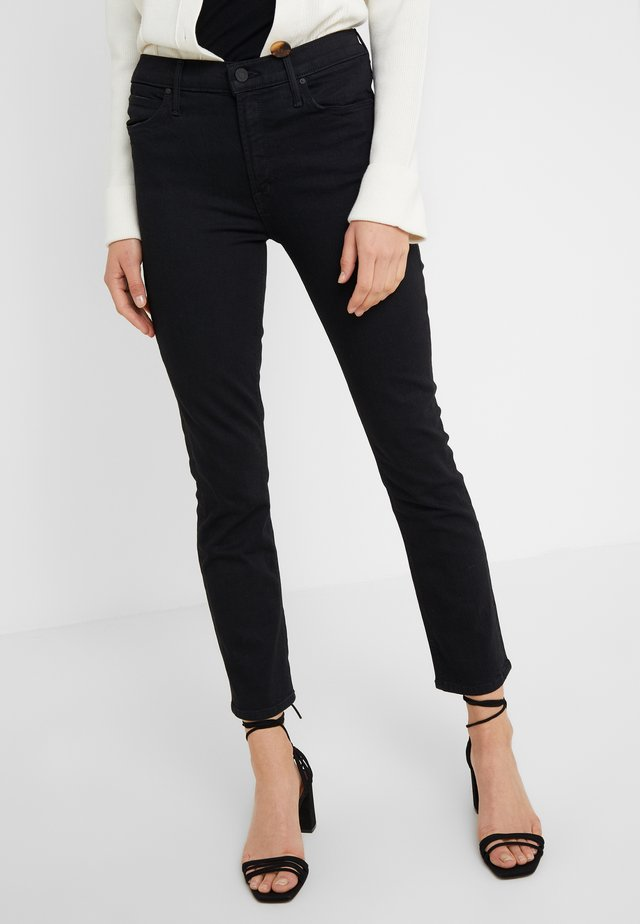 THE DAZZLER  - Jeans straight leg - not guilty