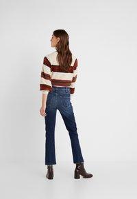 Mother - THE HUSTLER ANKLE FRAY  - Jeans Skinny Fit - on the edge - 2