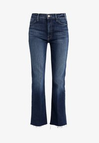 Mother - THE HUSTLER ANKLE FRAY  - Jeans Skinny Fit - on the edge - 4