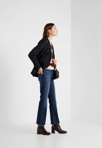 Mother - THE HUSTLER ANKLE FRAY  - Jeans Skinny Fit - on the edge - 1