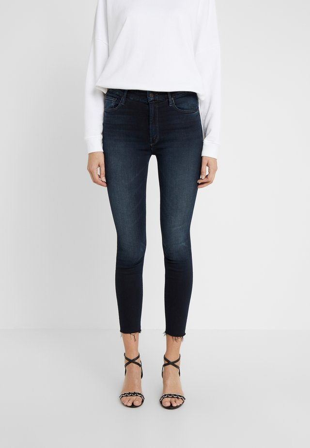 LOOKER FRAY - Jeansy Skinny Fit - last call