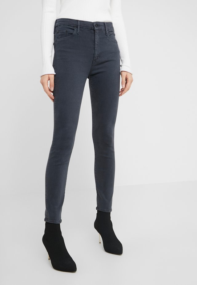 LOOKER ANKLE  - Jeans Skinny Fit - faded black