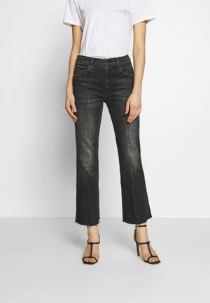 THE DESPERADO ANKLE FRAY - Jeans a zampa - stargazing