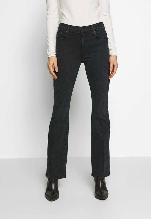 THE WEEKENDER JEAN - Jeans Relaxed Fit - blackbird