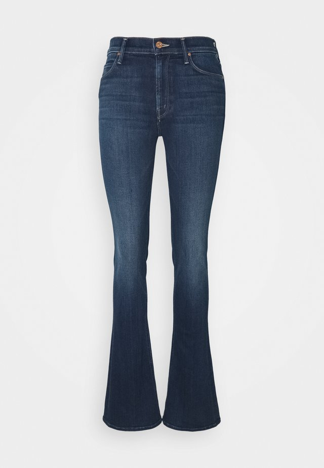 THE RUNAWAY SKINNY FLARE - Jeans bootcut - home movies
