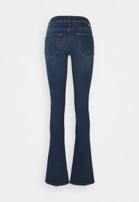 Mother - THE RUNAWAY SKINNY FLARE - Bootcut jeans - home movies - 1