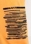 Maharishi - MILTYPE - Pantaloni sportivi - tron orange