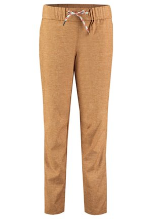 EGIALIA - Trousers - orange