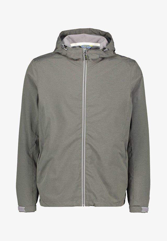 XICO - Outdoor jacket - dark green