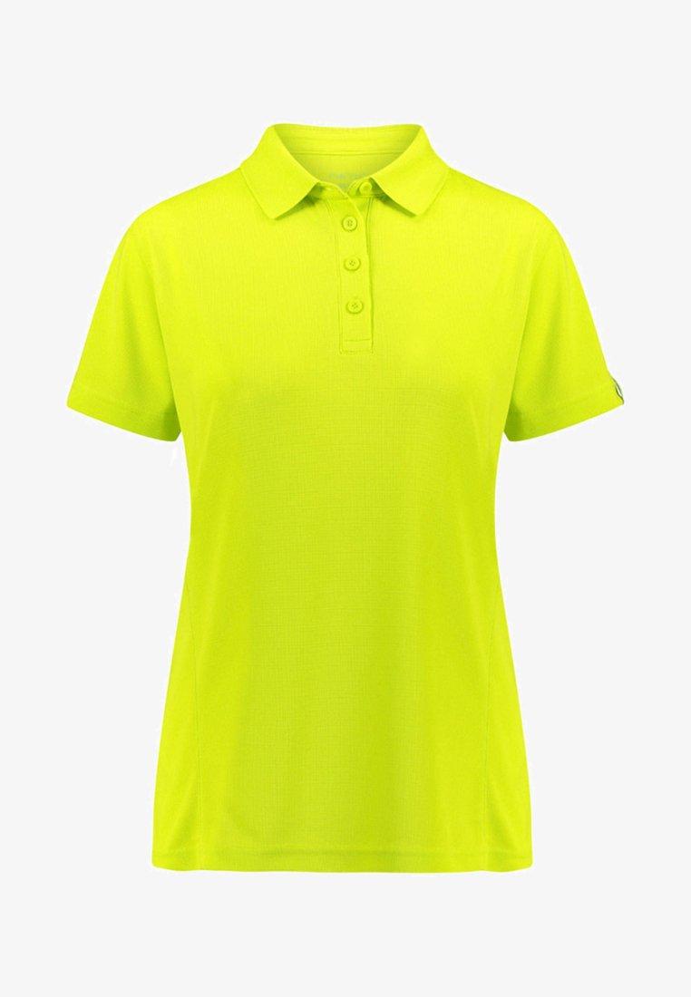 Meru - WEMBLEY - Poloshirt - kiwi