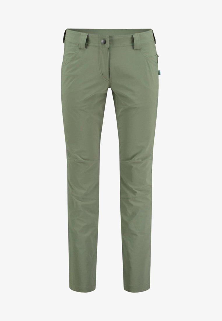 Meru - TUDELA - Trousers - olive