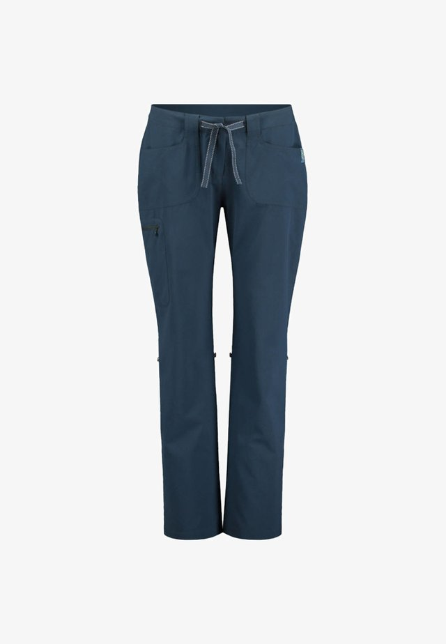 CARTAGENA - Trousers - dark blue
