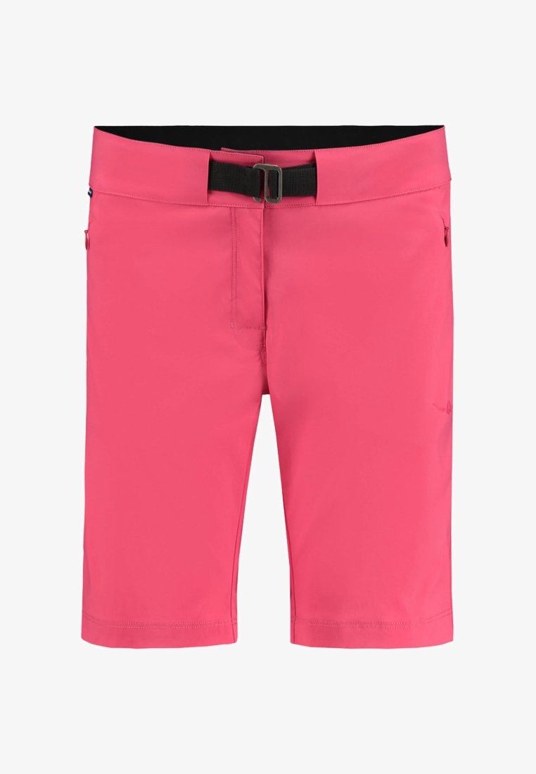 Meru - VALMA - Sports shorts - light pink