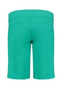 Meru - VALMA - Sports shorts - smaragd - 1