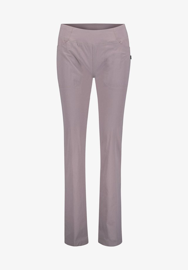 SALTA - Trousers - grau (231)