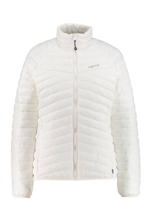 """MERU DAMEN STEPPJACKE """"COLLINGWOOD"""" - Winter jacket - off-white"""