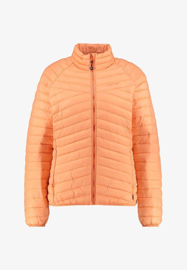 """MERU DAMEN STEPPJACKE """"COLLINGWOOD"""" - Winter jacket - rose"""