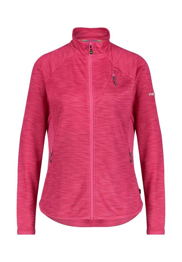 OHAI - Fleece jacket - pink (315)
