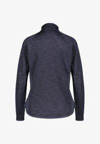 Meru - OHAI - Fleece jacket - dunkelblau (295) - 1