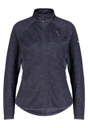 OHAI - Fleece jacket - dunkelblau (295)
