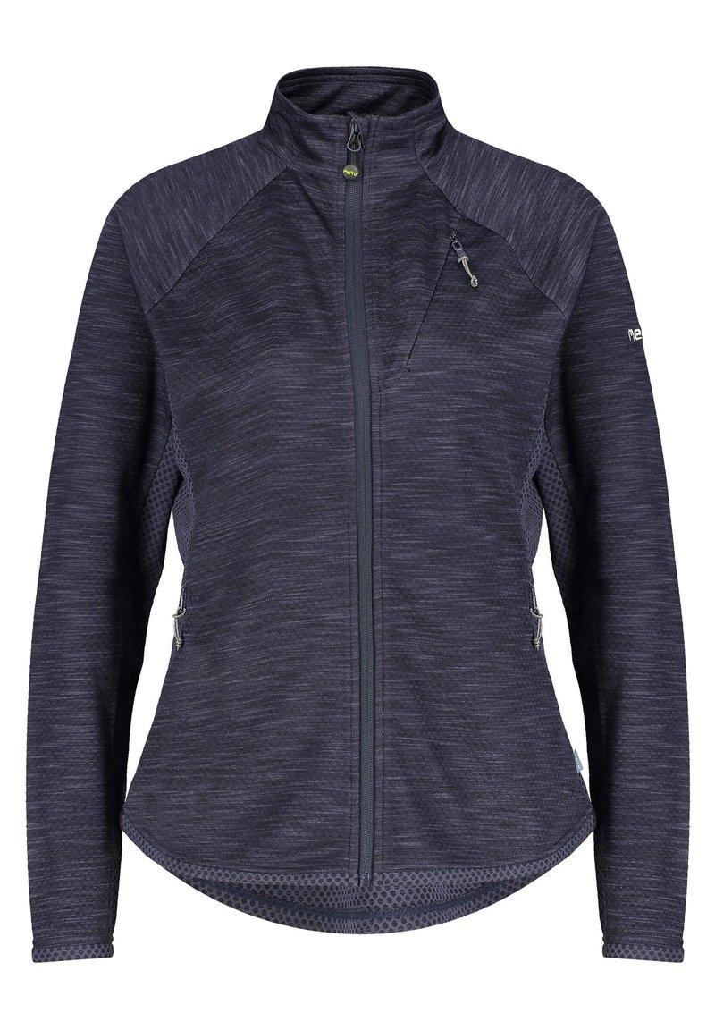 Meru - OHAI - Fleece jacket - dunkelblau (295)