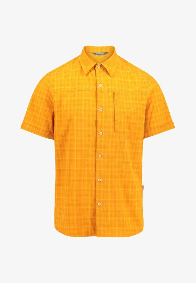 BADALONA - Shirt - orange