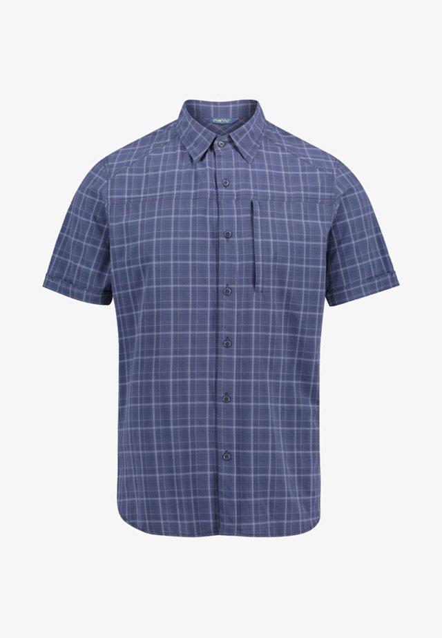 BADALONA - Shirt - marine