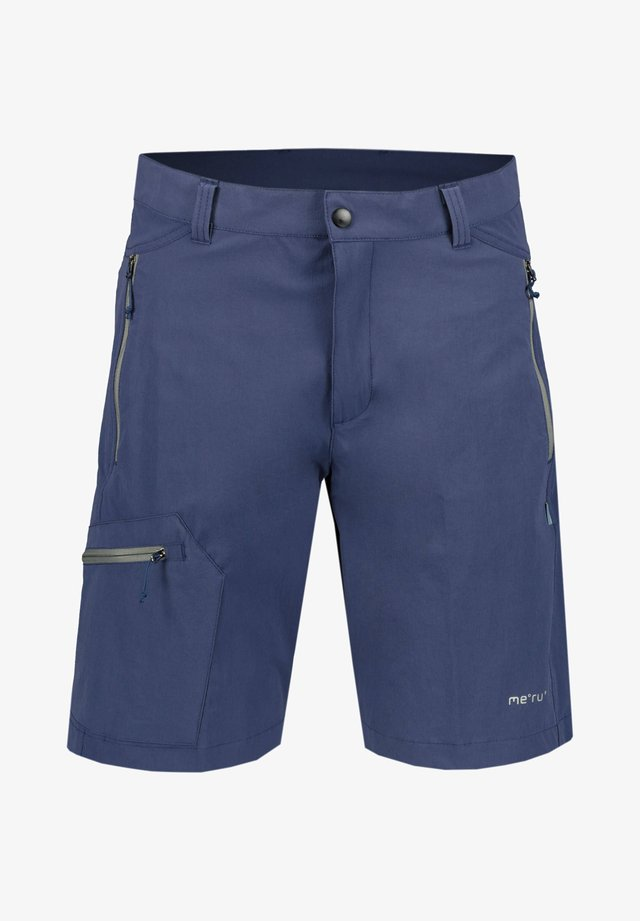 PORTO - Outdoor shorts - rauch (302)
