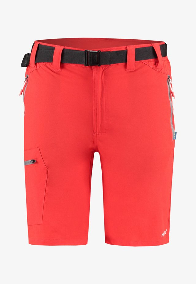 PORTO - Outdoor shorts - orange