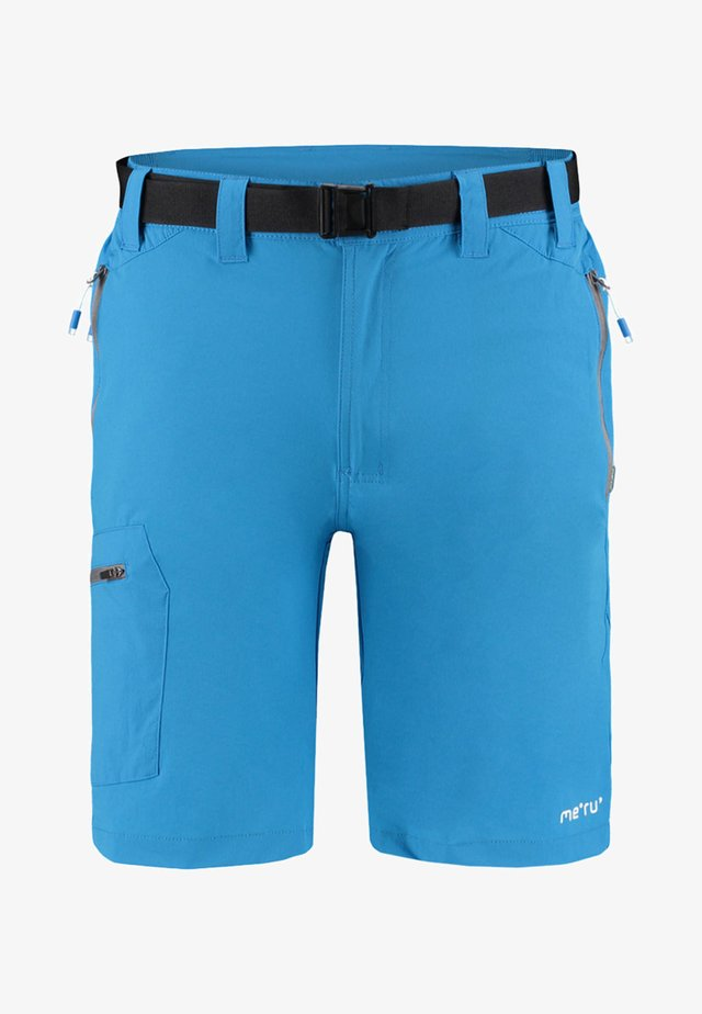 PORTO - Outdoor shorts - blue