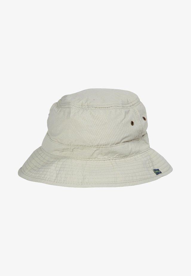 KASAI BUCKETHAT - Hat - sand