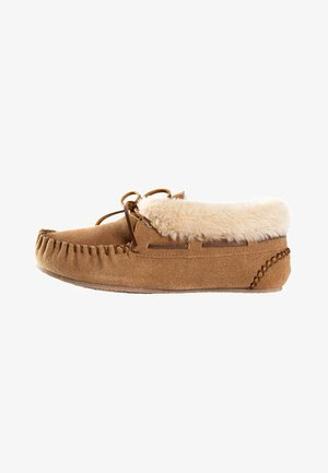 CHRISSY - Slippers - canella