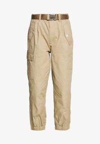 Miss Sixty - PANTS - Trousers - khaki - 5