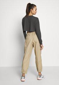 Miss Sixty - PANTS - Trousers - khaki - 2