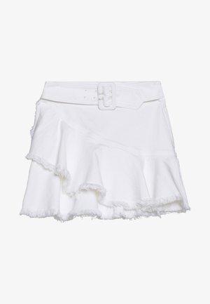 Minihame - white