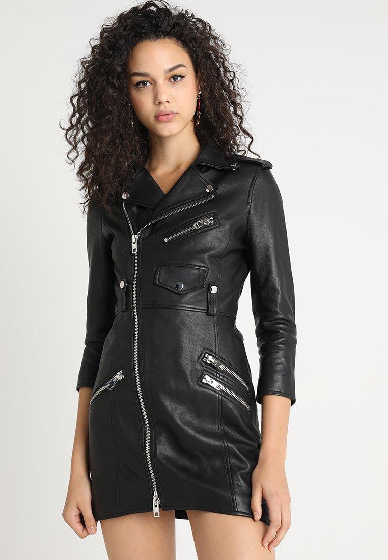 Miss Sixty - GAZSI DRESS - Cocktail dress / Party dress - black